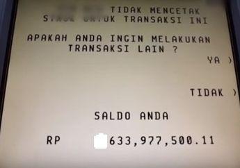 Horee Buruan Cek Saldo Tabungan Anda Jokowi Sebut Bantuan Langsung Tunai (BLT) Cair 1 Hingga  2 Minggu Ini Bisa Bayar Kredit Motor Nih