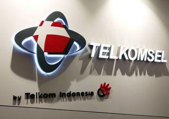 Murah Meriah Telkomsel Tebar Paket Data 10 GB Cuma Rp 2 Ribuan, 15 GB Mulai Rp 6 Ribuan, Cara Aktifinnya Gampang Banget!
