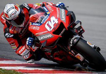 Jelang MotoGP Austria 2020, Ada Yang Yakin Andrea Dovizioso dan Ducati Bisa Comeback