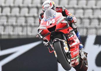 Bukan KTM, Andrea Dovizioso Justru Waspadai Suzuki di MotoGP Austria 2020