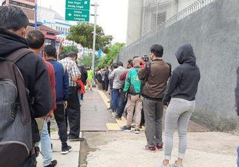 Tebus SIM di Kejaksaan Bisa Sambil Rebahan Gak Pakai Antre Panjang