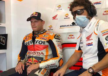Crew Chief MotoGP Sebut Bradl Pilihan Terbaik Gantikann Marc Marquez