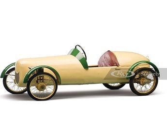 Harganya Bikin Melongo, Kendaraan Langka di Dunia Pakai Mesin Motor Lumayan Buat Koleksi Langsung Terkenal