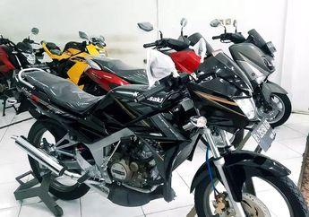 Gak Percaya, Update Harga Kawasaki Ninja 150 R Mulus Seken Cuma Seharga Motor Matic Nih