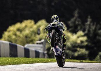 Selain Johann Zarco, Ada Pembalap Lain yang Kena Semprot Valentino Rossi Karena Terlalu Agresif di MotoGP Austria 2020