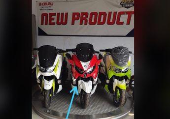 Buruan Sikat, All New Yamaha NMAX Predator Ready Stok di Dealer Ini  Cash Atau Credit Boleh