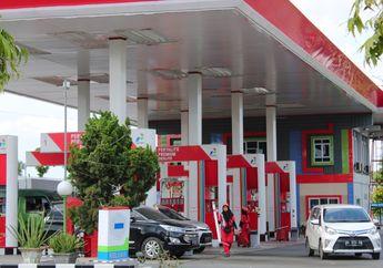 Asyik Pertamina Turunkan Harga Pertalite Jadi Rp 6.450 Perliter, Setara Harga Premium