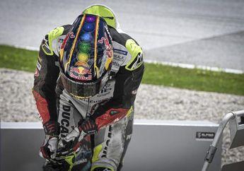 Federasi Balap Motor Prancis Bela Johann Zarco Soal Crash MotoGP Austria 2020, Sindir Valentino Rossi Juga