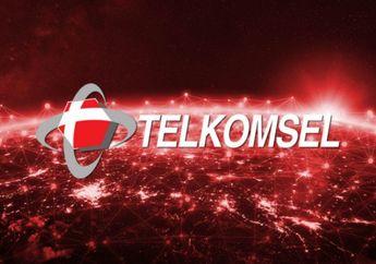 Khusus Buat Bikers, Telkomsel Bongkar Kode Rahasia Aktifin Paket Data 15 GB Cuma Rp 6 Ribu