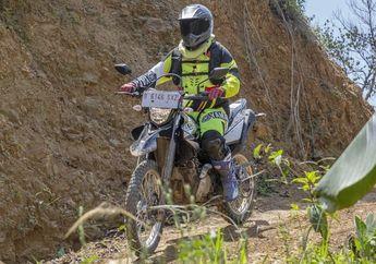 5 Fakta Yamaha WR 155 R Diajak Off Road di Hambalang, Mesinnya Irit!