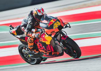 Hasil FP4 MotoGP Portugal 2020, Sempat Terjatuh, Pol Espargaro Jadi yang Tercepat
