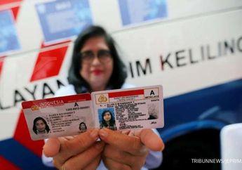 Sudah Tau Belum? SIM Ini Ternyata Gak Bisa Dilayani di Pelayanan SIM Keliling Nih Bro, Begini Penjelasannya