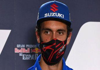 Jelang MotoGP Styria 2020, Alex Rins Mendadak Usul Balapan Diundur, Kenapa Nih?