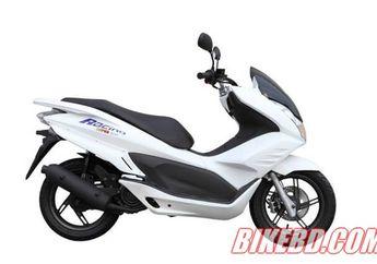 Waduh Meluncur Honda PCX150 Palsu Nih , Dijual Lebih Murah Tapi Bodi dan Mesinnya Persis Banget