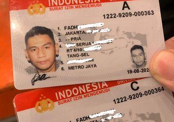 Simak Nih, Bikers Pasti Tahu 5 Jenis SIM di Indonesia Jadi Gak Bingung Lagi Kalau Mau Bikin