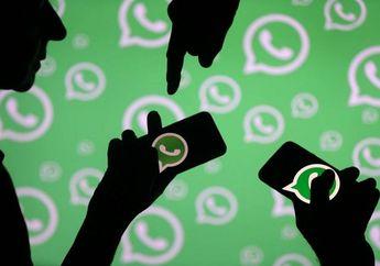 Awas Bro, Akun WhatsApp Makin Rawan Pembajakan, Begini Modusnya