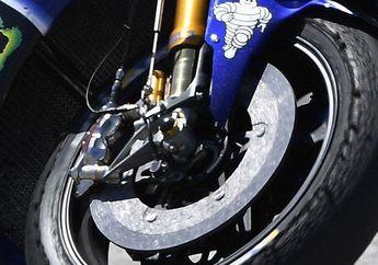 Percaya Gak Motor MotoGP Belum ABS Remnya? Teknisi Brembo Kasih Penjelasan Nih