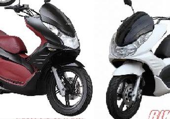 Lebih Murah! Honda PCX150 Baru Buatan Negara Ini Fitur Bodi dan Mesinnya Boleh Juga