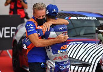 Valentino Rossi Aja Kalah Sama Tim Satelit Ini, Puluhan Tahun Baru Rasakan Juara