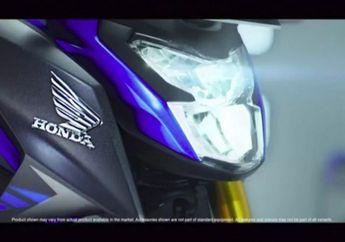 Siap-siap, Honda Bakal Luncurkan Motor Baru Bermesin 200 cc, Fiturnya Bikin Penasaran