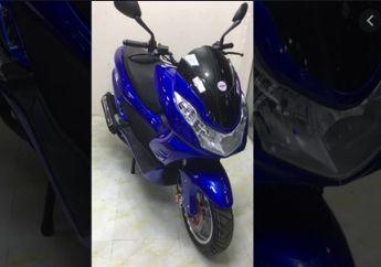 Horee Akhirnya Honda PCX150 Hadir Lebih Murah, Dibuat Oleh Negara Ini Kecanggihannya Gak Ilang Nih