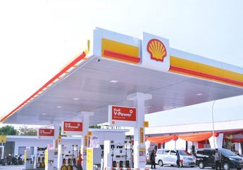 Mau Buka Usaha Jualan Bensin Bisa Bikin SPBU Kini Shell Tawarkan Kemitraan