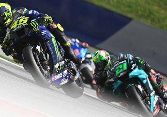 Disimak Bro, Ini Jadwal Lengkap dan Link Live Streaming MotoGP Emilia Romagna 2020