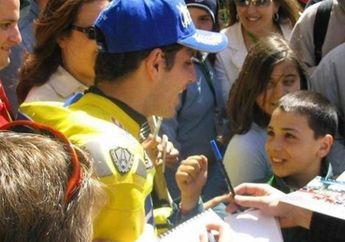 Mantap, Miguel Oliveira Dapat Ucapan Khusus dari Legenda MotoGP