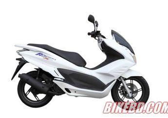 Motor Baru Versi Murah Honda PCX 150 Harga Lebih Rendah Rp 4 Jutaan Jadi Saingan Yamaha NMAX