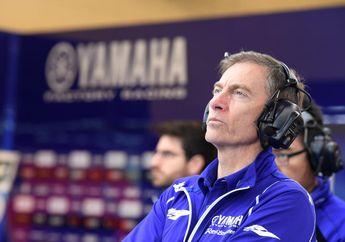 Bos Yamaha Akui Motornya Gak Akan Kencang Di MotoGP 2021, Kenapa?