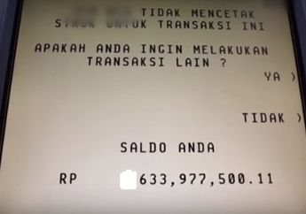 Horee! Subsidi Gaji Rp 600 Ribu dari Pemerintah Sudah Masuk Ke Rekening 8,5 Juta Lebih Pekerja, Bikers Dapat Kan?