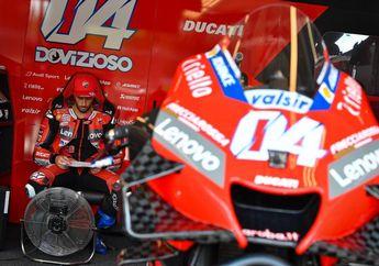 Siapa Yang Akan Menggantikan Andrea Dovizioso di Ducati Pada MotoGP 2021? Begini Prediksinya