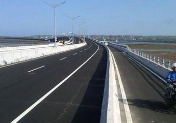 Mantaf Motor Sudah Boleh Masuk Tol di 3 Wilayah Karena Didukung Peraturan Pemerintah