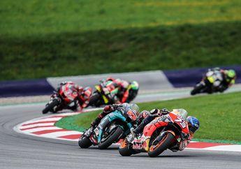 Pasti Gak Pada Nyadar, MotoGP Udah 5 Ronde, Honda Ke Mana Ya?