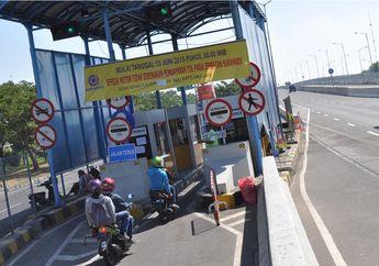 Catat! Inilah Daftar Jalan Tol Indonesia Yang Boleh Dilalui Motor, Mana Aja Tuh?