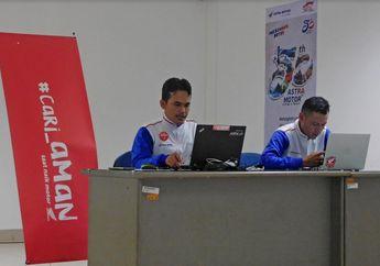 Asyik 16 Siswa Kelas X Dapat Beasiswa Safety Riding dari AstraMotor Yogyakarta, Bikin Semangat Anak Muda Cinta Keselamatan