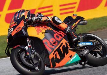 Gokil! Resmi Hak Konsesi MotoGP Dicabut, KTM Siapkan Mesin Super
