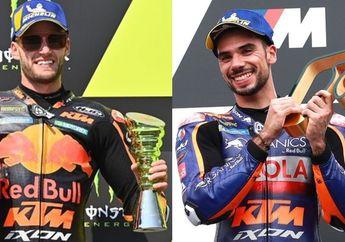 Waduh, Pengamat MotoGP Bilang KTM Menang Hadiah dari Honda, Maksudnya?