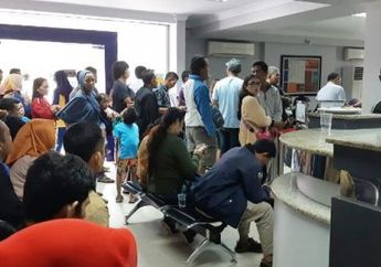 Segera ke Bank Cairkan Bantuan dari Pemerintah Bila Tidak Mau Ditarik Lagi, Lumayan untuk Menambah Modal Bisnis