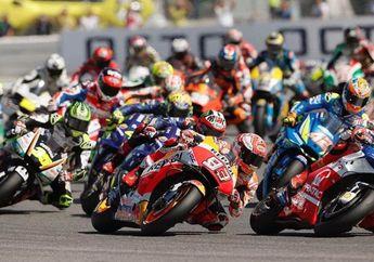Wuih! MotoGP San Marino 2020 Ada Yang Nonton, Rossi Sampai Bilang Gini
