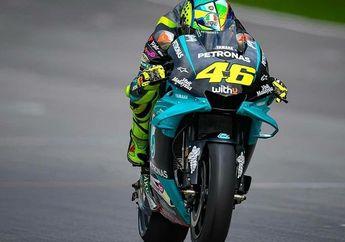 Fix Valentino Rossi Resmi Lanjut MotoGP 2021, Ternyata Bakal Pakai Motor Ini
