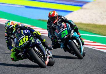 MotoGP 2020 Punya 4 Pemenang Baru Yang Unik, Siapa Saja Pembalapnya?