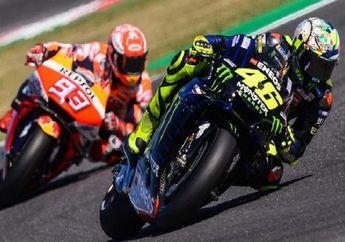 Link Live Streaming MotoGP San Marino 2020, Nih Jadwalnya Awas Kelewat