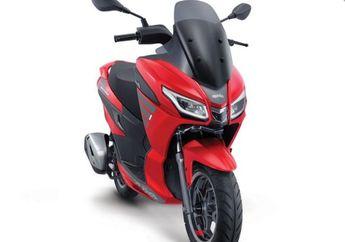 Dijual Murah Motor Matic Bongsor Pesaing Yamaha NMAX Usung Teknologi Canggih, Powernya Menang Mana?