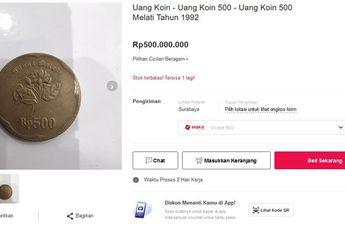 Termahal di Dunia Uang Koin Kuno ini Dihargai Rp 141,7 Milyar atau Setara 4.750 Unit Yamaha NMAX Baru