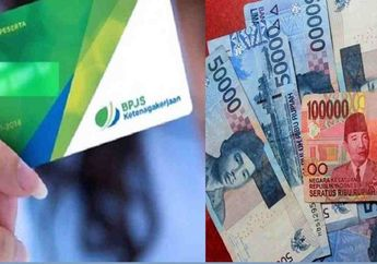 Kuy Samain Nama BPJS Ketenagakerjaan dan Rekening Bank, BLT Subsidi Gaji Rp 1,2 Juta Gelombang 2 Bakal Ditransfer Bulan Ini