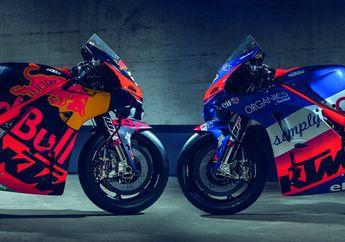 KTM Menangan di MotoGP 2020, Udah Tahu Kepanjangan KTM? Gampang Banget Nyebutnya
