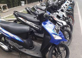 Bukan Hoax! Yamaha Aerox 155 Dijual Cuman Rp 9 Jutaan, Suzuki Satria FU150 Hanya Rp 2 Juta, Buruan Sikat