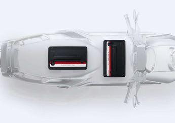Mantap! Yamaha, Honda, Suzuki dan Kawasaki Bekerjasama Kembangkan Motor Listrik