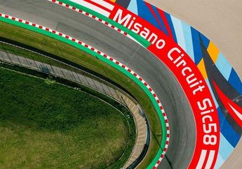 Awas Lewat! MotoGP San Marino 2020 Bakal Mulai, Nih Jadwal dan Live Streamingnya